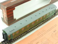 Liliput 845 02 Personenwagen 14 044 Altona Reichsbahn DC KKK OVP