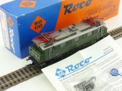 Roco 04147 A Elektrolok BR 1670.24 ÖBB DC H0 Top! OVP