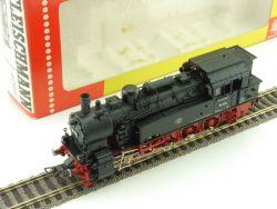 Fleischmann 4094 Dampflokomotive BR 94 1730 DB DC TOP OVP