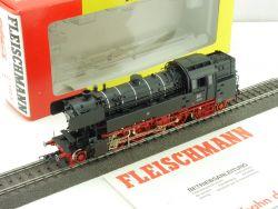 Fleischmann 1165 Dampflok BR 65 018 AC für Märklin System TO OVP