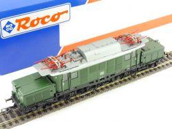 Roco 43483 Elektrolokomotive DC BR 194 138-4 Dt.Krokodil TOP OVP