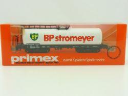 Märklin Primex 4588 Kesselwagen BP stromeyer ungeöffnet Neu! OVP ST