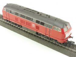 Märklin 29425 Diesellok BR 216 050-5 DB Delta Digital lesen