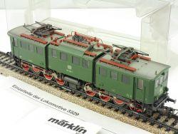 Märklin 3329 E-Lok Gelenklokomotive BR 191 099-1 DB tlw. OVP OVP