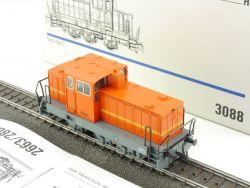 Märklin 3088 Diesellok Typ Henschel DHG 700 C Werkslok NEU! OVP