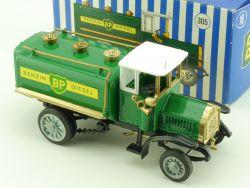 Ziss MAN Oldtimer Tankwagen Diesel 1:50 LKW zu Cursor N MIB OVP