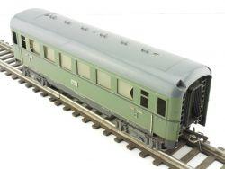 Fleischmann 410 Personenwagen 2./3.Klasse Spur 0 50er Jahre