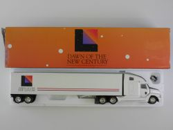 NZG 416 Freightliner Dawn of the new Century SZ USA LKW 1:50 OVP
