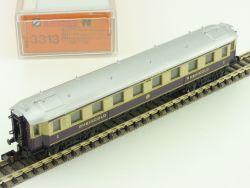 Arnold 3313 Schnellzug Salonwagen 2.Kl Rheingold DRG TOP OVP