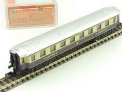 Arnold 3312 Salonwagen Rheingold 1.Kl 20 505 DRG  OVP