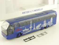 Rietze 64524 Neoplan Star Liner Der Südender First Class Bus OVP