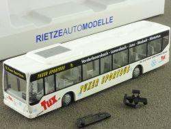 Rietze 62605 MB Tuxer Sportbus Österreich Hintertux 1:87 NEU OVP
