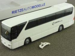 Rietze 64902 Werbemodell MB O 350 Arriva Touring Reisebus  OVP