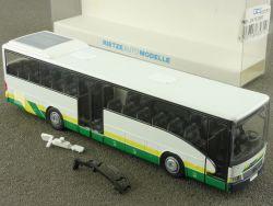 Rietze 63231 RM Mercedes MB Integro Regio Bus Mittweida OVP