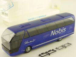 Rietze 62043 Neoplan N 516 Starliner Nobis Reisebus Simmern  OVP