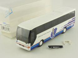 Rietze 64310 MAN Lions Coach Bus Stadtwerke Wiener Neustadt OVP