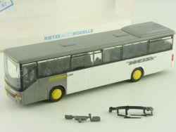 Rietze 61324 Setra 315UL Sonderfahrt Verbundlinie Weiss Bus  OVP