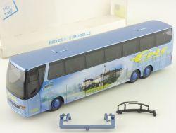 Rietze 61215 RM Setra S 317 HDH/3 Ertl Ochsenhausen Reisebus OVP
