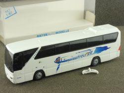 Rietze 61285 RM MB O 350 Reisefreunde Brunde Varel Bus OVP