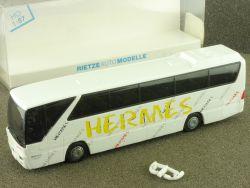 Rietze 64900 RM MB O 350 Hermes Reisen Brilon Altenbüren H0 OVP