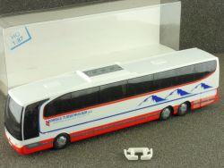 Rietze MB Travego Norske Turistbusser As Turbuss Oslo selten OVP