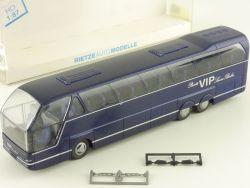 Rietze 64520 RM Neoplan Starliner VIP Pivotti Service Berlin OVP