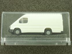 Praline 3701 Ford Transit neu Kastenwagen Transporter 1:87 OVP