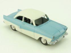 Märklin 8027 8000 er Ford Taunus 17M Deluxe 1:43 Spur 0 TOP!