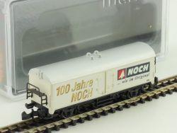Märklin 8600.154 mini-club 100 Jahre Noch Güterwagen Spur Z  OVP