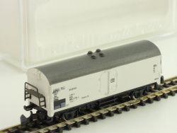 Märklin mini-club Kühlwagen Deutsche Bundesbahn Spur Z NEU! OVP