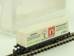 Märklin 8615 mini-club 10.Int Modelleisenbahn IMA Köln 1992  OVP