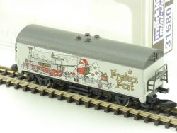 Märklin 31680 mini-club SoMo Frohes Fest Weihnachten 1994 OVP