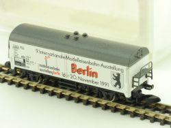 Märklin mini-club 9.Int. Modellbahn Austellung IMA 1991 Berlin OVP
