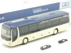 Rietze 65839 MAN Lions Regionalbus Wiener Lokalbahnen AG OVP