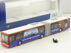Rietze 67078 RM MB Citaro G 6 Citybus MVG Iserlohn Roosters OVP
