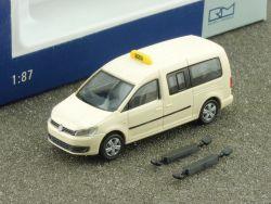 Rietze 31539 VW Taxi Caddy Maxi Kleintransporter OVP