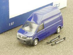 Rietze 11513 VW T5 LR HD Kleintransporter Kastenwagen 1:87 OVP