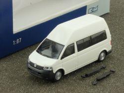 Rietze 11540 VW Bus T5 LR Kleintransporter 1:87 H0 OVP
