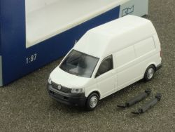 Rietze 11541 VW T5 LR Kleintransporter Kastenwagen 1:87 H0 OVP ST