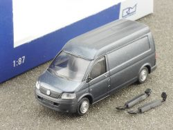 Rietze 21511 VW Bus T5 LR MD Kleintransporter Kastenwagen OVP