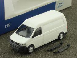 Rietze 11523W VW Bus T5 GP MD Kleintransporter Kastenwagen OVP