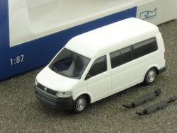 Rietze 11522 VW Bus T5 GP MD Mittelhochdach Transporter 1:87 OVP ST