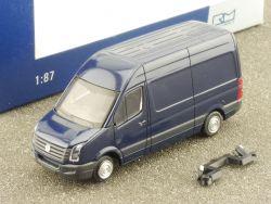 Rietze 11904 VW Crafter 11 Transporter Kastenwagen Sprinter OVP