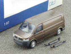 Rietze 21521 VW T5 GP LR Kleintransporter Kastenwagen 1:87 OVP