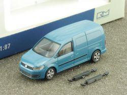 Rietze 11852 VW Caddy Maxi 2011 Kleintransporter Kasten 1:87 OVP