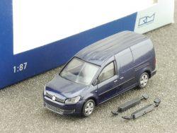 Rietze 21851 VW Caddy Maxi 2011 Kleintransporter Kasten 1:87 OVP
