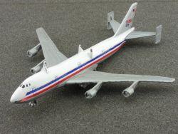 Lintoy Boeing 747 Jumbo NASA 905 Flugzeug SCA Space Shuttle