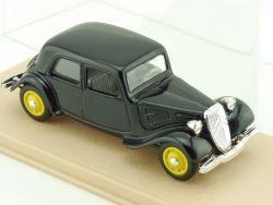 Eligor 1031 Citroen Traction AV Avant Berline 1938 1:43  OVP
