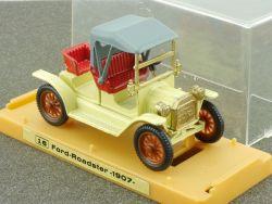 R.W.-Modell Ziss Ford Roadster 1907 Oldtimer Euro Modell OVP