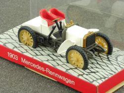 Cursor 1903 Mercedes Benz MB Rennwagen Werbemodell 1:43   OVP